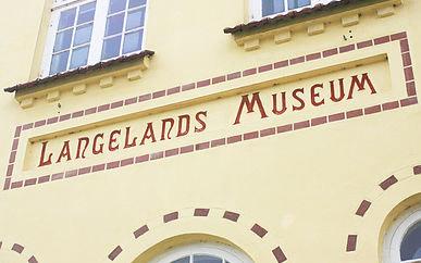 Rudkøbing Handelstandsforening - Langelands Museum